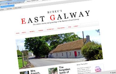 Burkes East Galway