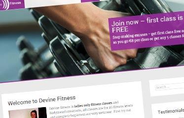 Devine Fitness Dublin